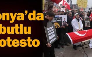 konyada-tabutlu-protesto