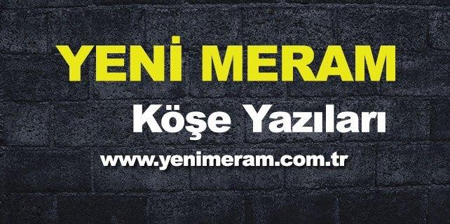 Konya'ya, Karapınar'da yakışır, Recep Konuk'ta!..