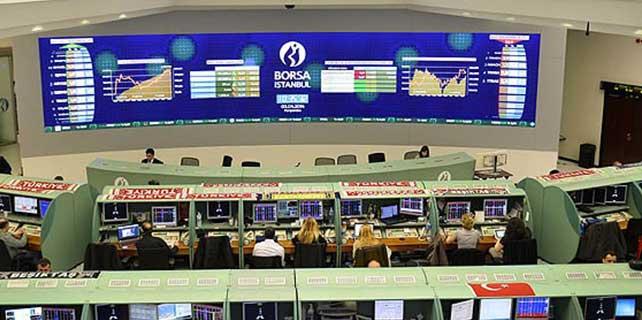 Küresel kriz Türkiye için fırsata dönüştü