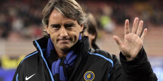"""Mancini'den İlginç Açıklama! """"Mosmor Olduk"""""""