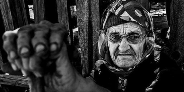 Nüfusumuzun yüzde kaçı yaşlı?