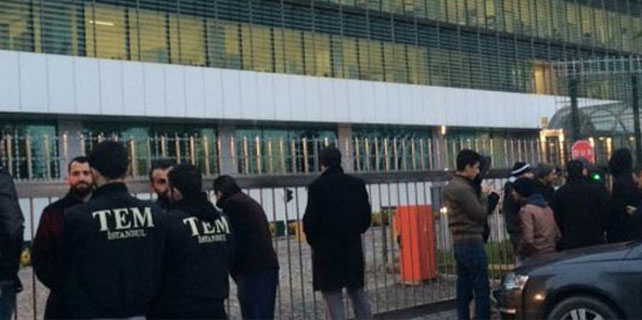 'Paralel Yapı' iddialarına yönelik operasyon