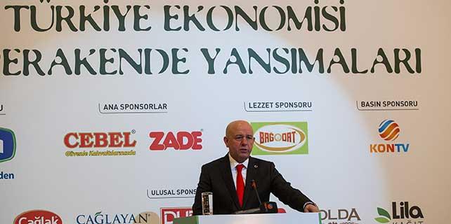 Perakende Zirvesi, Konya'da başladı