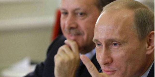 Putin'den dünya liderlerine kutlama mesajı