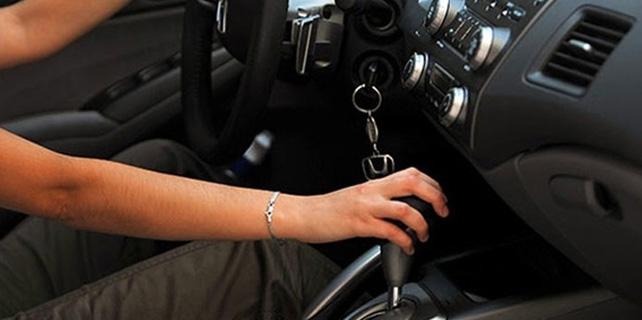 Sürücü adaylarına yeni yıl uyarısı