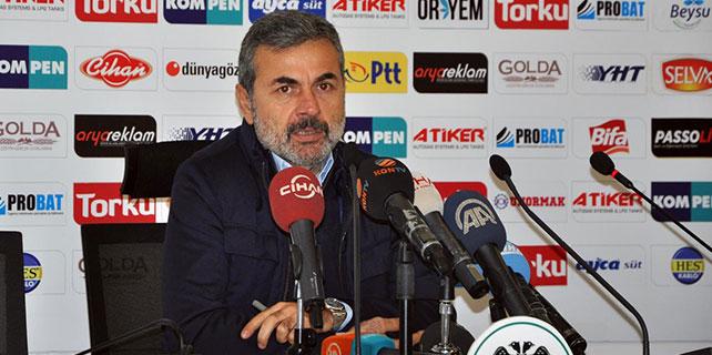 Torku Konya Spor – Galatasaray Maçının Ardından