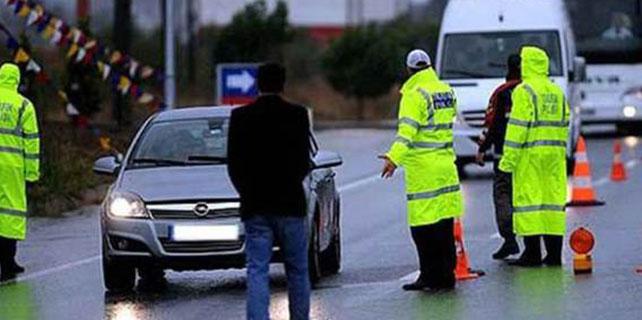 Trafik cezaları zamlanıyor!