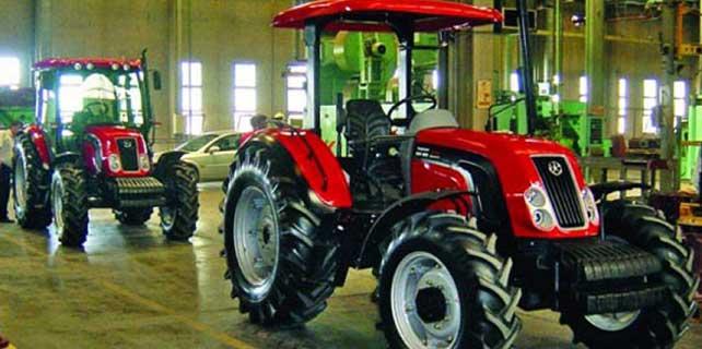 Traktör sayısında Manisa liderliğini koruyor