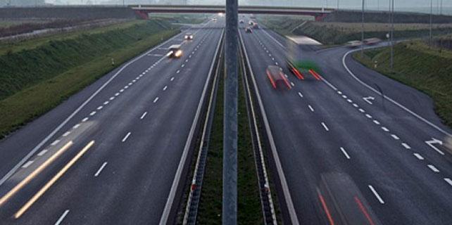 Yol güvenliğinde 2014 karnesi zayıf