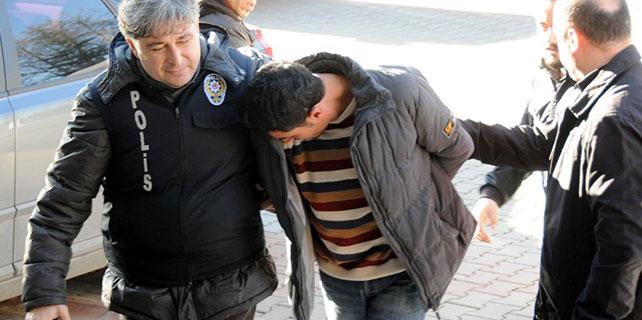 Zonguldak'ta telefonla dolandırıcılık iddiası
