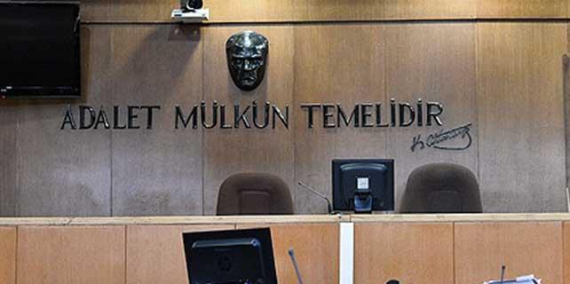 18 polis hakkında dava açıldı