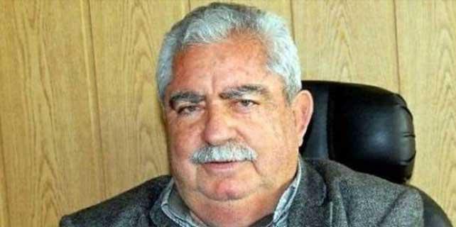 AK Partili eski başkana silahlı saldırı!