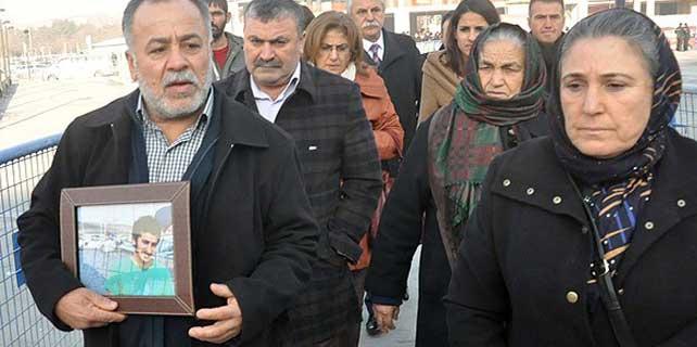 Ali İsmail Korkmaz'ın ailesi temyize gidiyor