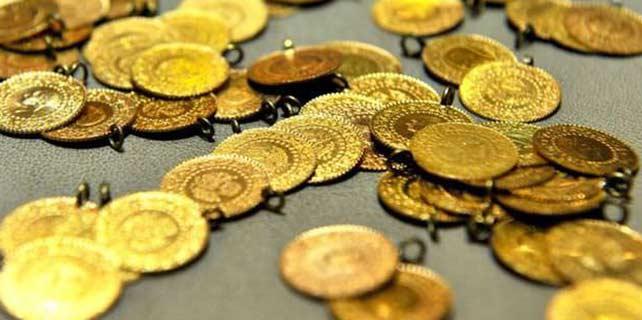 Altın fiyatları kritik sınırı da aştı