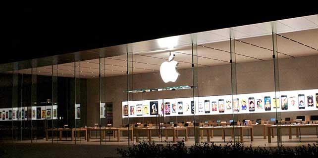 Amerikalı gençler, Apple'ı mahkemeye verdi