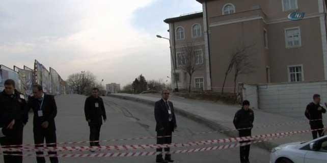 Bakanlıktan Haydarpaşa Numune Hastanesi açıklaması