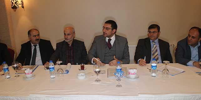 Beyşehir Organize Sanayi Bölgesi 2 bin kişiye istihdam sağlayacak