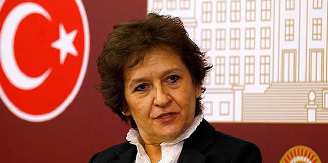 CHP'den şok istifa