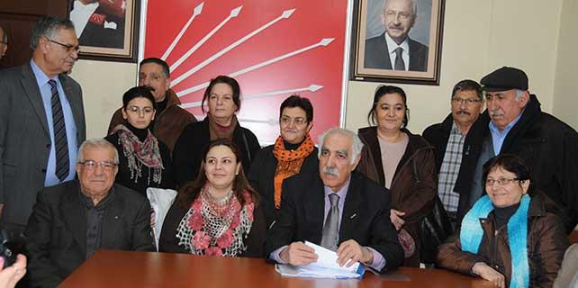 CHP Konya İl Başkanlığına Bekir Yetiştirici atandı