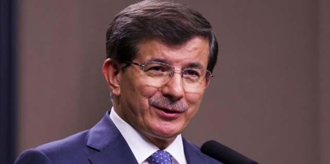 Davutoğlu'ndan esnafa faizsiz kredi müjdesi