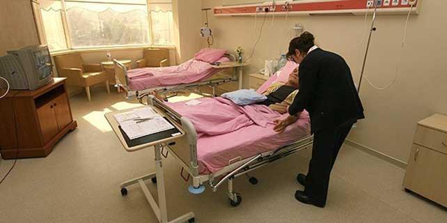 Devletin kapısı özel hastanelere açılıyor