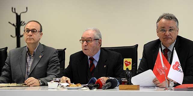 Dünya Fair Play Konseyi'nden Türkiye'ye 3 ödül