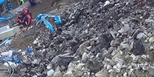 """Ermenek'teki madenciler 2015'ten """"iş"""" bekliyor"""
