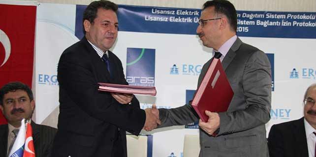 Erzurum güneş enerjisinden faydalanacak