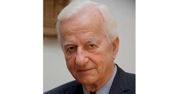 Eski Almanya Cumhurbaşkanı Weizsaecker öldü