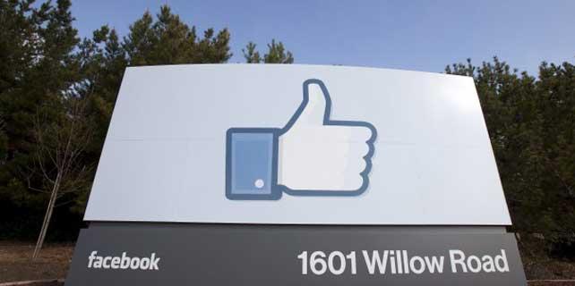 Facebook gelirini geçen yıla göre yüzde 58 artırdı