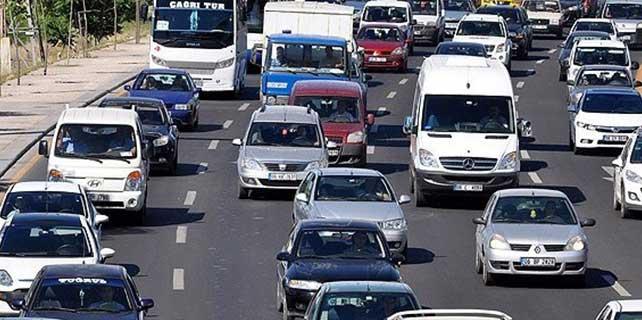 Fahri trafik müfettişinin kestiği ceza mahkemeden döndü