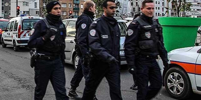 Fransa'da Faslı bir genç öldürüldü