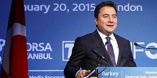 G20'de en kapsamlı reform ajandası Türkiye'nin