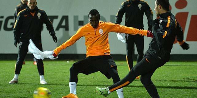 Galatasaray yarın toplanıyor
