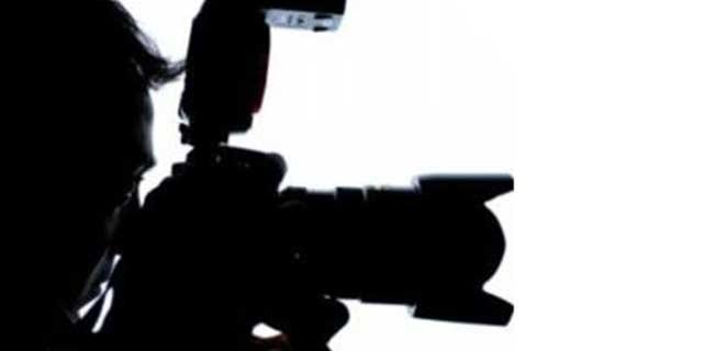 Gazetecilerden Vali'ye kınama