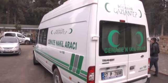 Gaziantep'te iş kazaları: 2 ölü