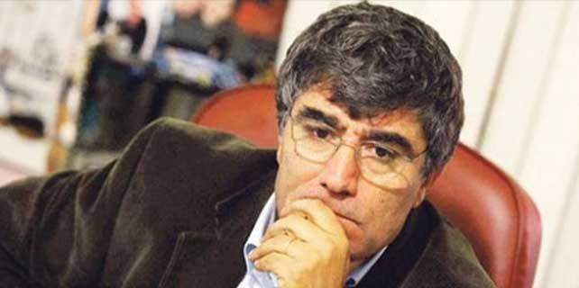 Hrant Dink cinayeti soruşturmasında iki tutuklama