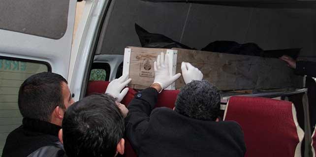 Iğdır'da kardeş cinayeti