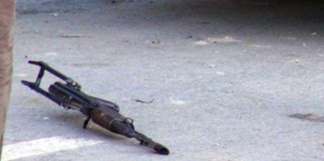 İstanbul silahlı çatışma: 1 ölü, 3 yaralı