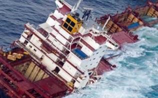 italya-aciklarinda-batan-turk-yuk-gemisi