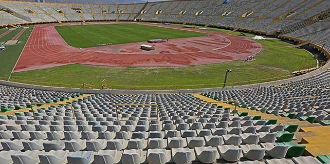 İzmir Atatürk Stadı'nın zemini yenilenecek