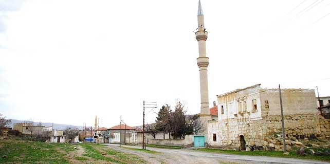 'Kanserli köy'de hak sahiplerine 'borç tebligatı'