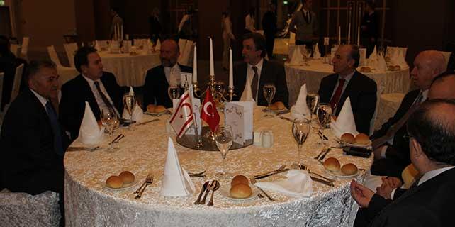 Kayseri'de 3 üniversite ile Yakın Doğu Üniversitesi işbirliği yapacak