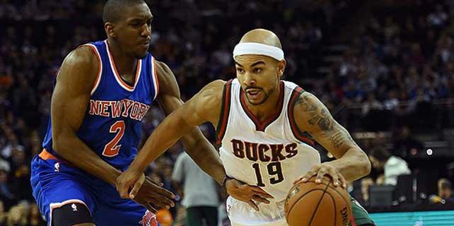 Knicks'ten üst üste 16. mağlubiyet