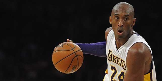 Kobe Bryant sezonu kapattı