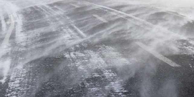 Konya için kar yağışı ve don uyarısı