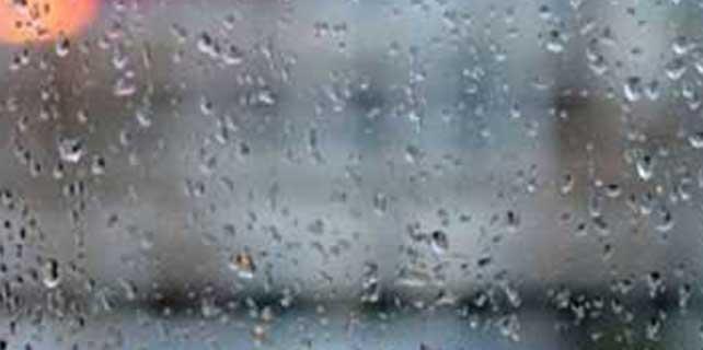 Konya'da hava sıcaklığı 2-5 derece azalacak