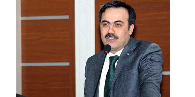 KTO Başkanı Öztürk: 'faiz indirimi yetersiz'