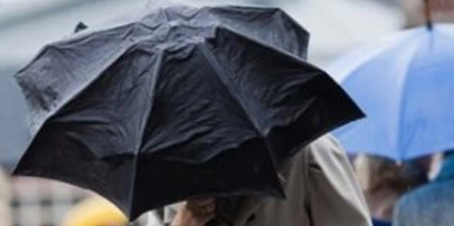 Konya'ya kuvvetli rüzgar uyarısı