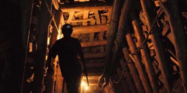 Madenciliğe 2 milyar lira kaynak ayrıldı